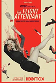 The Flight Attendant : Season 1 WEB-DL 720p HEVC | GDrive | Single Episodes [Episode 1 Added]