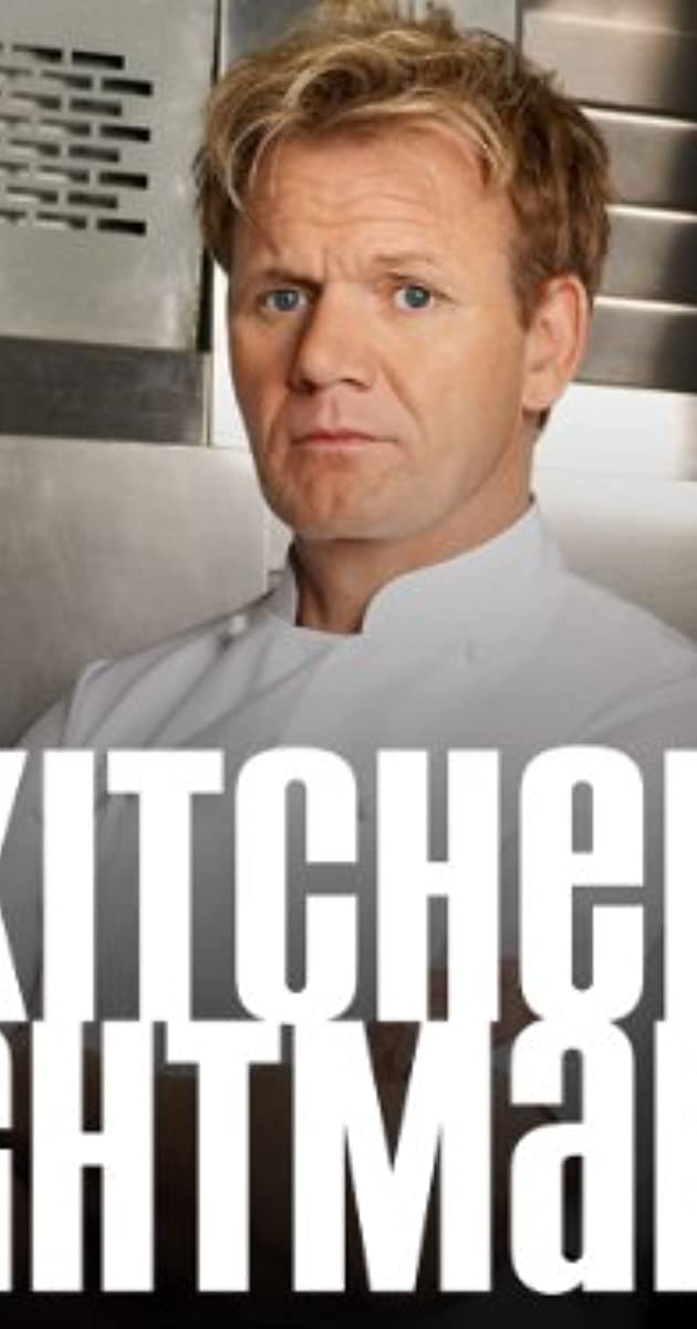 Quot Kitchen Nightmares Quot J Willy S Tv Episode 2008 Imdb