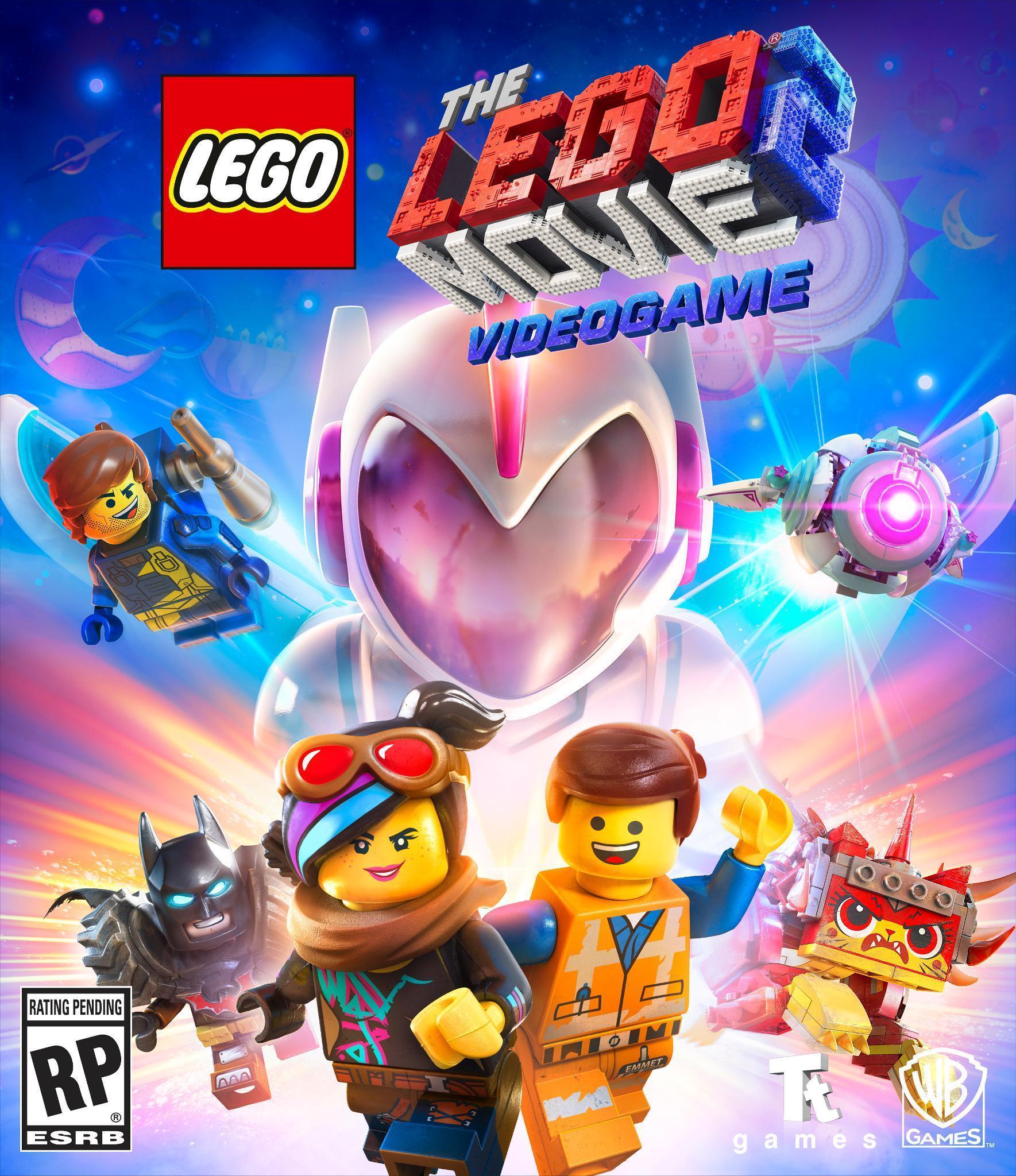 The Lego Movie 2 Videogame Video Game 2019 Imdb