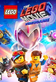 The Lego Movie 2 Videogame Poster