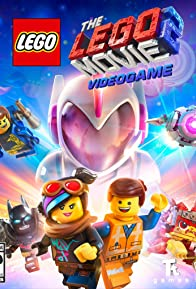 Primary photo for The Lego Movie 2 Videogame