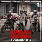 Arnold Leonard, Rangga Nattra, Donny Alamsyah, Ario Bayu, and Tanta Ginting in Darah Daging (2019)