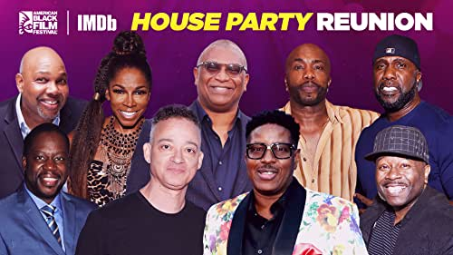 'House Party' Reunion With Director Reginald Hudlin, Kid 'n Play, and Cast
