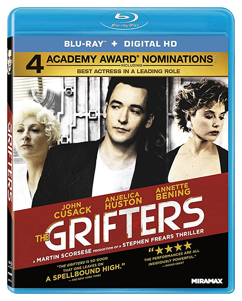 The Grifters مترجم