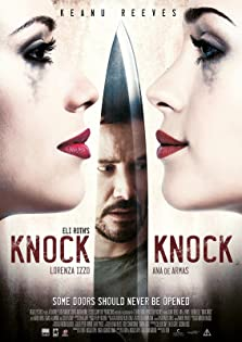 Knock Knock (I) (2015)