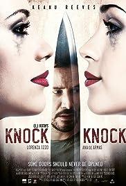 Watch Full HD Movie Knock Knock (I)(2015)