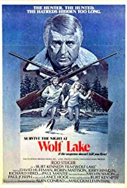 Wolf Lake(1980) Poster - Movie Forum, Cast, Reviews