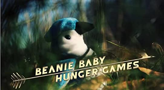 Video movie hd download The Beanie Baby Hunger Games by [XviD]