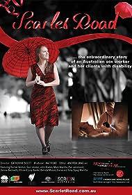 Rachel Wotton in Scarlet Road (2011)