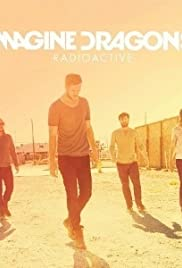 Imagine Dragons: Radioactive Poster