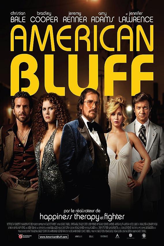 American Hustle (2006) in Hindi