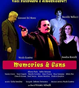 Movie clips download Memories \u0026 Guns Italy [4K2160p]