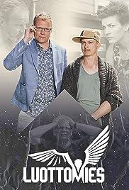 Luottomies Poster - TV Show Forum, Cast, Reviews