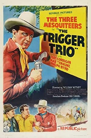 Where to stream The Trigger Trio