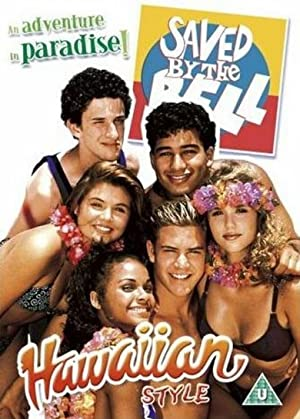 Where to stream Saved by the Bell: Hawaiian Style