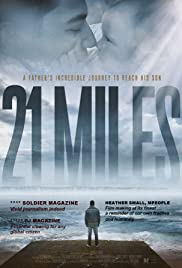 21 Miles Poster