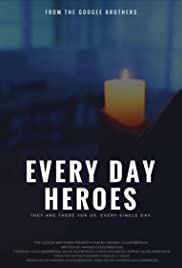Every Day Heroes Poster