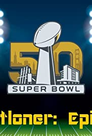 Another Year, Another Super Bowl Poster