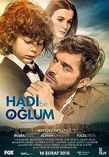 Hadi Be Oglum (2018)
