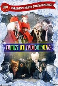 Liv i luckan med julkalendern (1988)