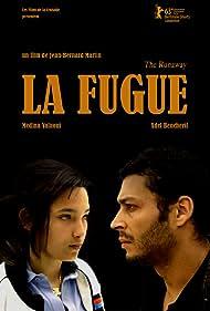 Adel Bencherif and Médina Yalaoui in La fugue (2013)