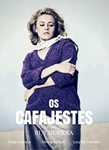 Full movie watching website Os Cafajestes Brazil [SATRip]