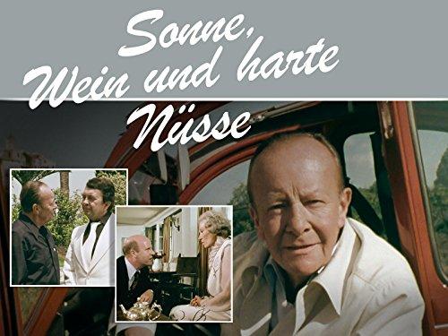 Sonne, Wein und harte Nüsse (1977)