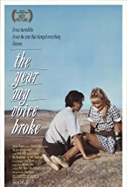 The Year My Voice Broke Poster