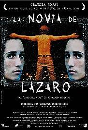 Lazaro's Girlfriend Poster