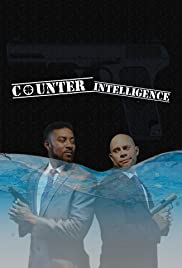 Counter Intelligence Poster