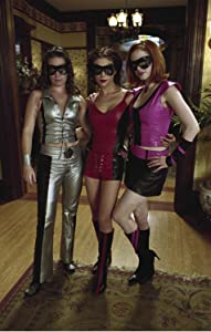 New english movies torrent download Witches in Tights USA [1020p]