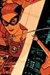DC Black Label miniseries Catwoman: Lonely City from Cliff Chiang coming this fall