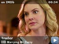 Marrying Mr Darcy Tv Movie 2018 Imdb
