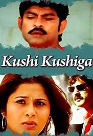 Kushi Kushiga Poster