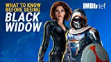 What You Need to Know Before Seeing 'Black Widow'