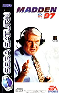 Movie watching online websites Madden NFL 97 by [HDRip]