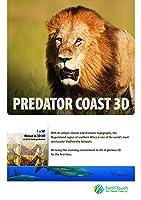Wybrzeże drapieżców / Predator Coast – Lektor – 2012