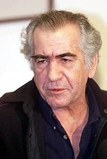 Hristos Tsagas Picture