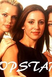 Popstars Poster