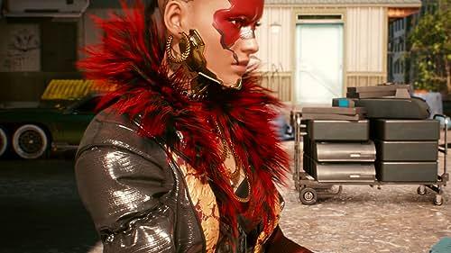 Cyberpunk 2077: '2077 in Style' Trailer