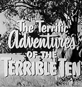 The Adventures of the Terrible Ten Australia