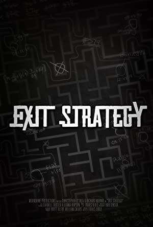 Where to stream Exit Strategy
