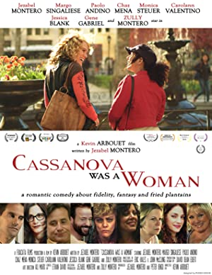 Cassanova Was a Woman (2016)