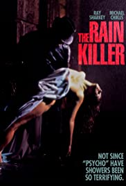 The Rain Killer (1990) starring Ray Sharkey on DVD on DVD