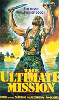 Ten Zan - Ultimate Mission (1988)