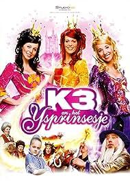 K3 en het ijsprinsesje (2006)