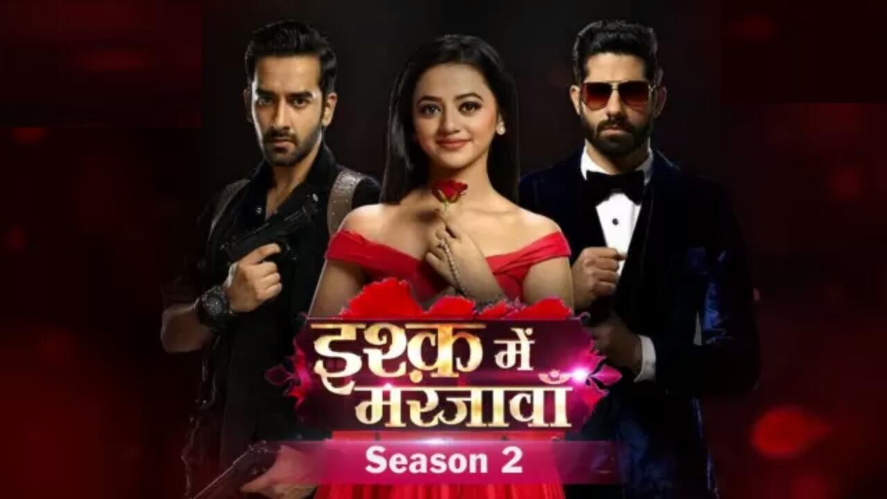Ishq Mein Marjawan 2 (TV Series 2020– ) - IMDb