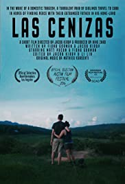 Las Cenizas (The Ashes) Poster