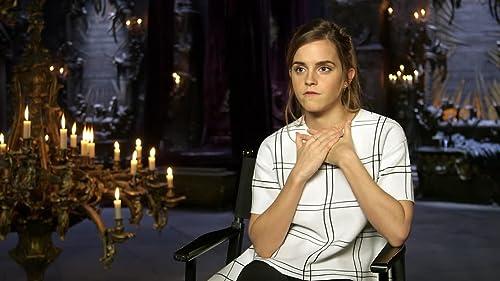 Emma Watson- Belle