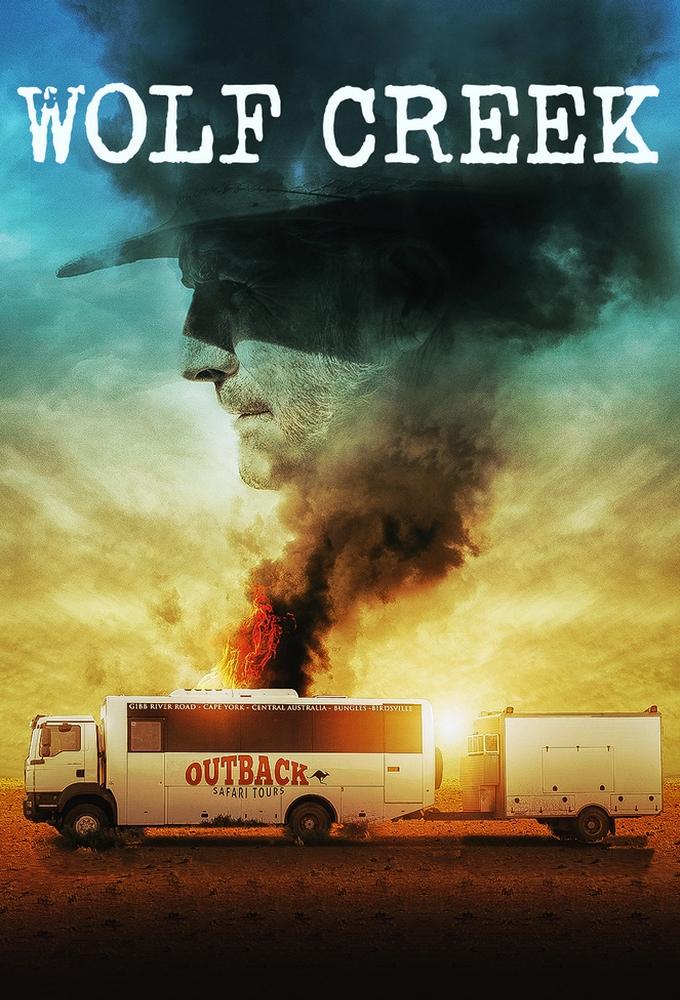 Vilko įlanka (1 sezonas) (2016) Online